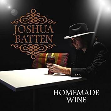Homemade Wine