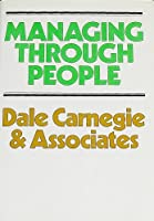 Managing through people 067122106X Book Cover