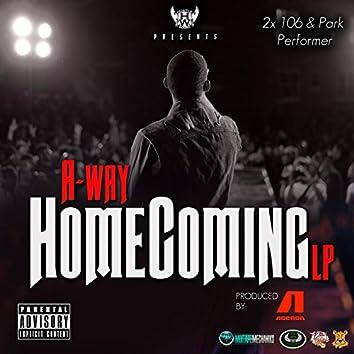 HomeComing Lp