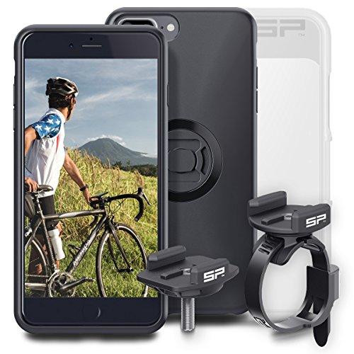 SP Connect Bike Bundle Beschermhoes voor mobiele telefoon, zwart, Plus