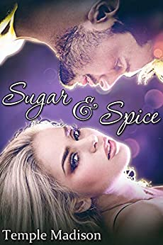 Sugar and Spice by [Temple Madison]