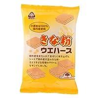 サンコー きな粉ウエハース 30個 ×10セット