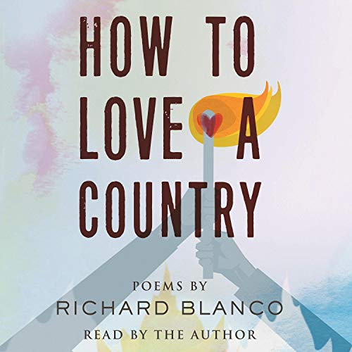 How to Love a Country audiobook cover art