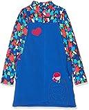 Tuc Tuc Prenda Efecto Pichi Yeti and CO. Vestido, Azul (Azul 00), One Size (Tamaño del...