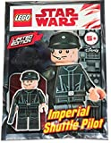 LEGO Star Wars 911832 Lot de mini-figurines de pilote de navette impériale