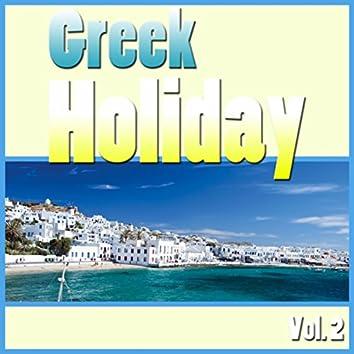 Greek Holiday, Vol. 2