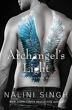 Archangel's Light (The Guild Hunter Series)