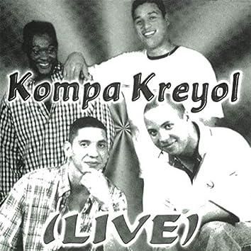 Kompa Kreyol
