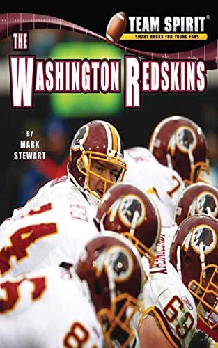 The Washington Redskins: Football (Team Spirit ) (English Edition)