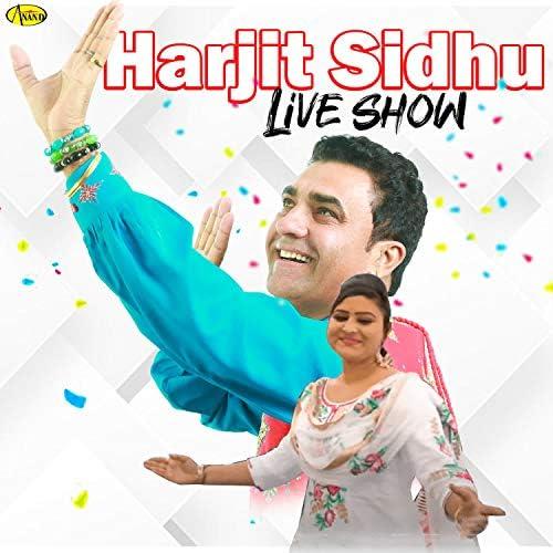 Parveen Dardi & Harjit Sidhu