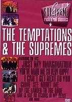 Ed Sullivan's Rock N Roll Classics - Temptations & Supremes [Import anglais]