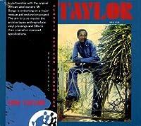 Ebo Taylor by Ebo Taylor (2013-06-11)