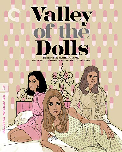 Valley of the Dolls: The Criterion Collection