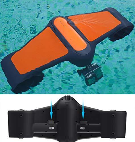Seabob FENG Unterwasser-Scooter 600W Bild 5*