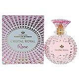 Princesse Marina de Bourbon Cristal Royal Rose Agua de Perfume para Mujer 1 unidad