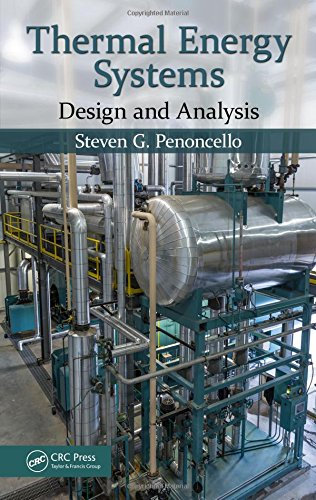 Thermal Energy Systems: Design and Analysis
