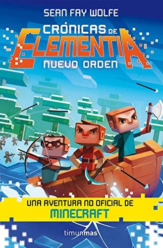 Crónicas de Elementia 2. Nuevo orden (NO USAR Timunmas)