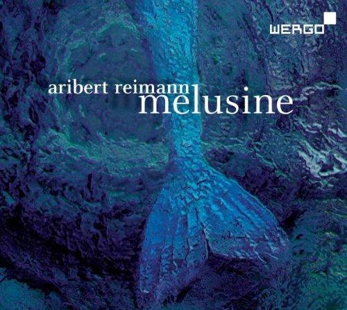 Melusine (2 CD)