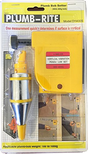 Swordfish 80030 Plumb-Rite Bob Setter, 400g, 14 oz