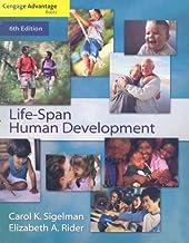 Life-Span Human Development (Cengage Advantage Books)