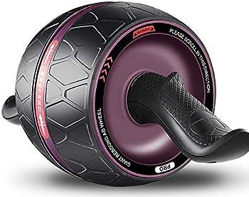 Celesto Ab Roller Wheel Home Gym Equipment