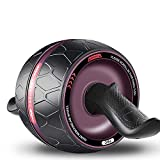 CELESTO Ab Roller for Abs Workout, Equipment for Core Workout, Ab Wheel Roller for Home Gym, Ab...