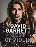 David Garrett Best of Violin: 16 Wonderful Songs from Classic to Rock