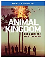 Animal Kingdom: The Complete First Season (BD) [Blu-ray]