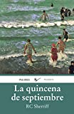 Quincena De Septiembre (Roman)
