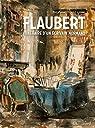 Flaubert, itinéraire d'un écrivain normand par Dord-Crouslé