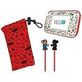Wii U Super Mario Starter Pack