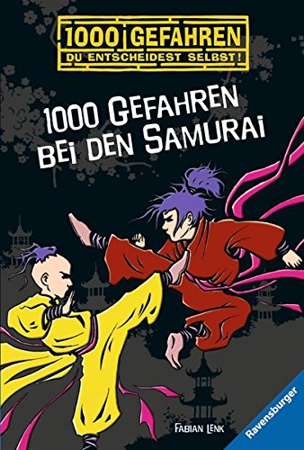 Ravensburger Samurai 8: