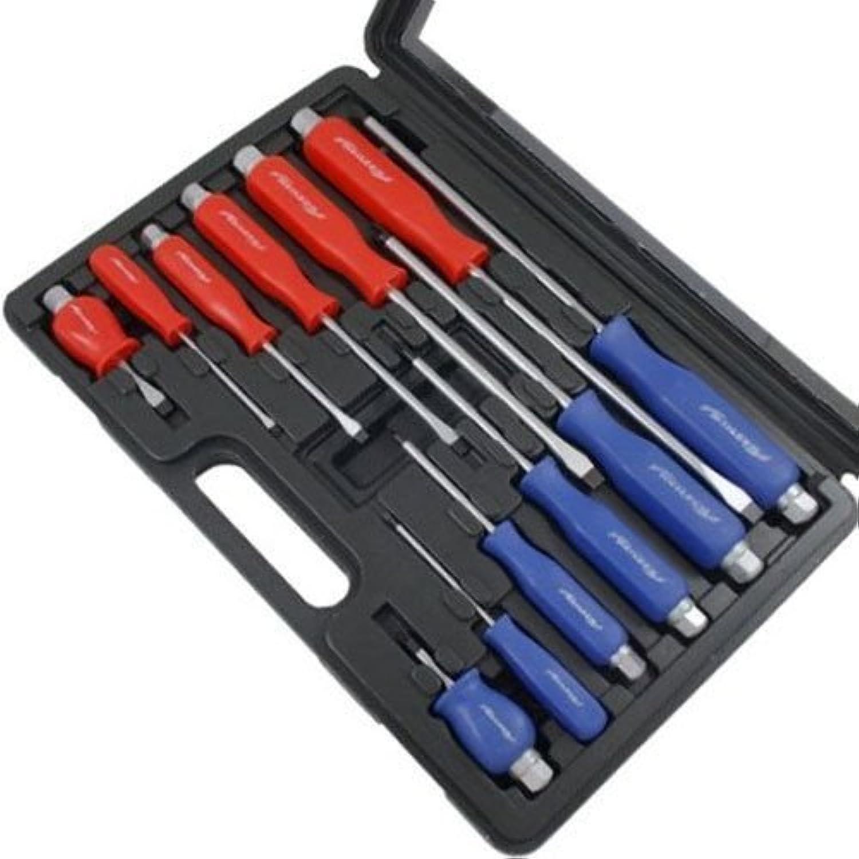 Generic o-1-o-2182-o Tipps P Head Go Magnet-Set Hex Go Go Go gepaart 12 Stück schwer flach Set Hex durch magnetischen Spitzen Pozi & Y Schraube Pflicht Schraubendreher NV _ 1001002182-nhuk17 _ 145 B0754MTN7S | Exquisite Verarbeitung  a2da8a