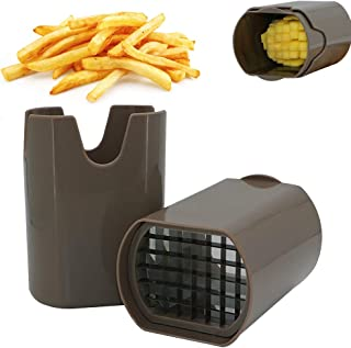 Speyang Coupe Frite, Coupe Frites Manuel, Coupe Frites Professionnel, Coupe Pomme de Terre pour Frite, Grille Coupe Frite ...