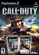 Best ps2 call of duty Reviews