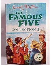 Blyton, E: Famous Five Collection 2
