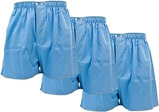 3 Paia Mutande Boxer Nord-Est Uomo America 100/% Cotone taglie 4-5-6-7-8-9-10