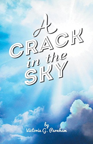 A Crack in the Sky (English Edition)