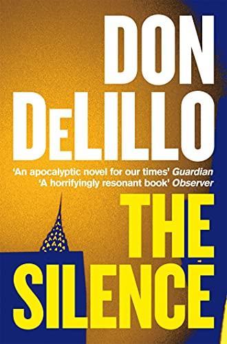 The Silence (English Edition)