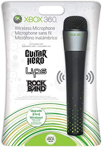 Wireless Microphone [DVD de Audio]