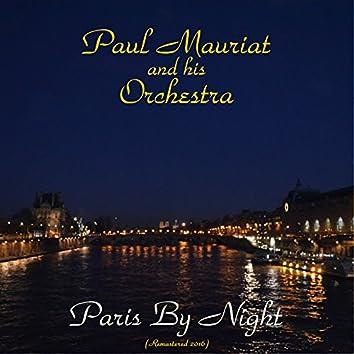 Paris by night (Remastered 2016)