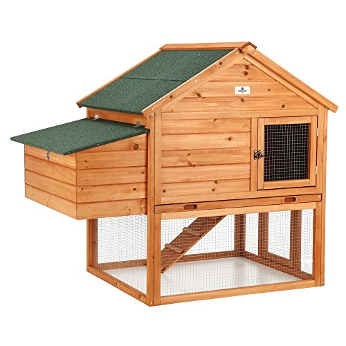 Confidence Pet 2-Story Chicken Coop/Hen House