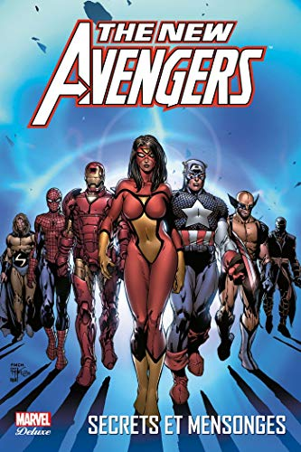 The New Avengers, Tome 2