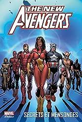 The New Avengers, Tome 2 - Secrets et mensonges de Brian Michael Bendis