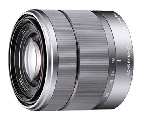 Sony Alpha SEL1855 E-mount 18-55mm F3.5-5.6 OSS...