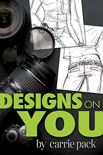 Designs on You (English Edition) eBook: Pack, Carrie: Amazon.es ...