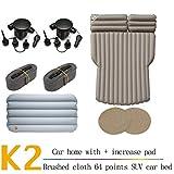 K2 Lightweight Sleeping Bags - Best Reviews Guide
