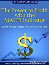 MACD Trading Indicator - Follow the trend & where trends possibly start and stop (Trend Following Mentor)