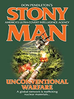 Unconventional Warfare (StonyMan Book 114)