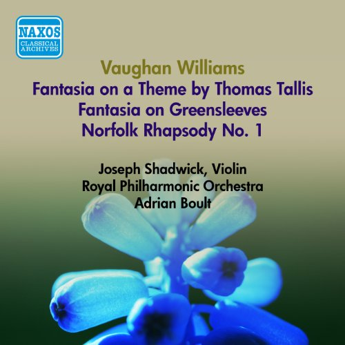 "English Folk Song Suite (arr. G. Jacob): III. Intermezzo, \""My Bonny Boy\"": Andantino"